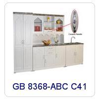 GB 8368-ABC C41